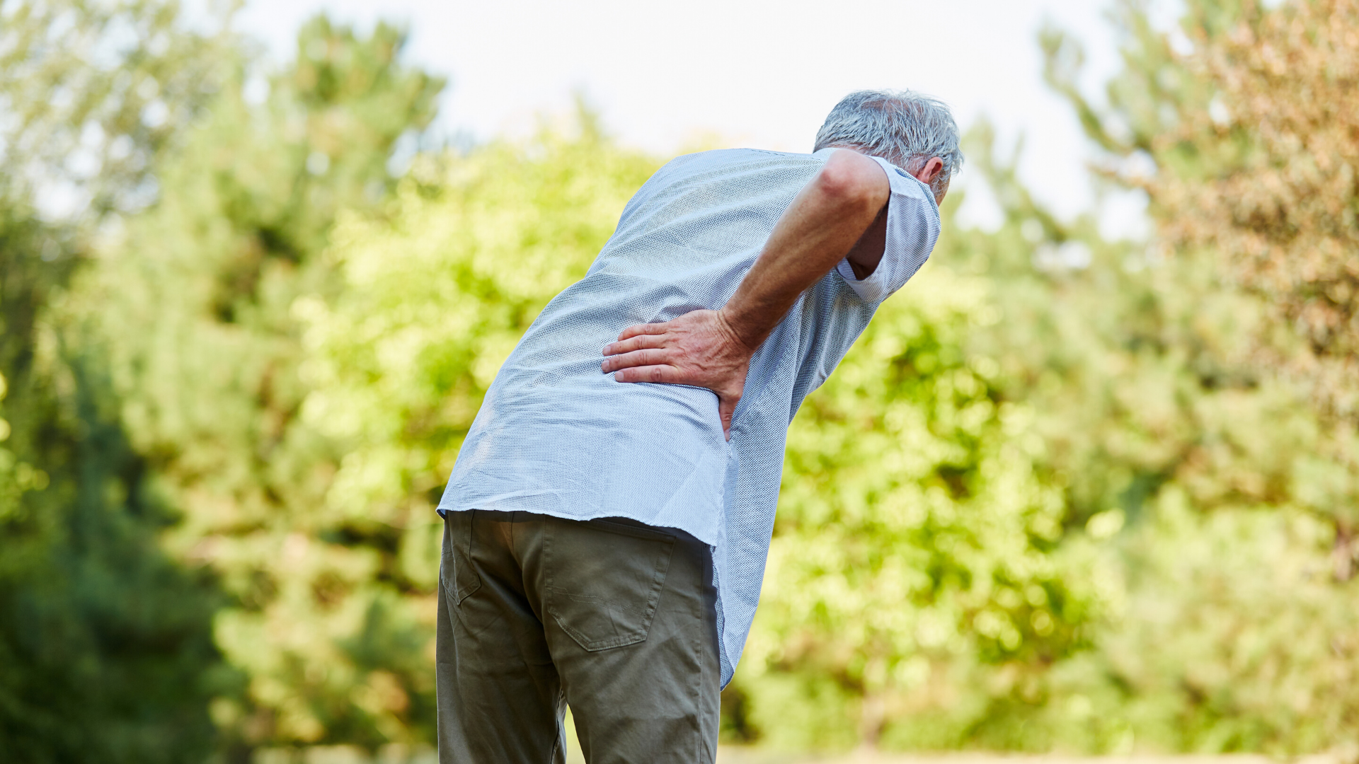 Are You Plagued By Chronic Pain?