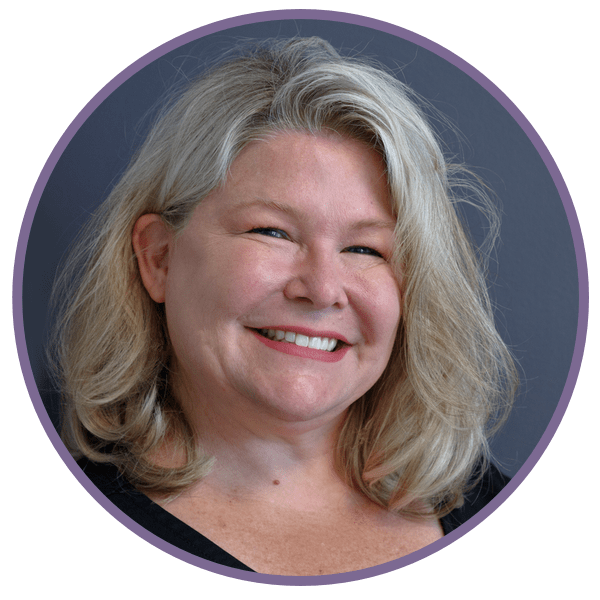 Dr Tonya Weber